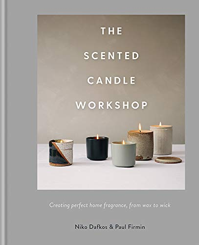 9780857836748: The Scented Candle Workshop