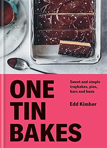 9780857838599: One Tin Bakes: Sweet and Simple Traybakes, Pies, Bars and Buns