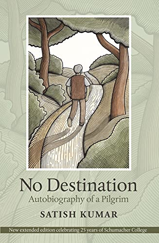 9780857842619: No Destination: Autobiography of a Pilgrim