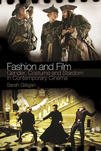 9780857850454: Fashion and Film: Gender, Costume and Stardom in Contemporary Cinema