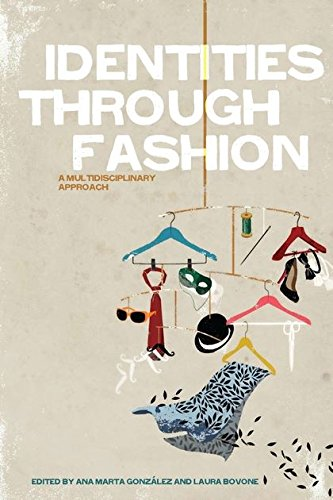 9780857850577: Identities Through Fashion