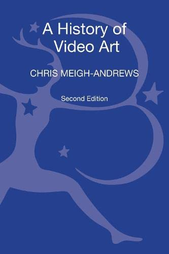 9780857851772: A History of Video Art