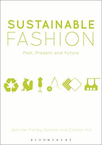 9780857851857: Sustainable Fashion
