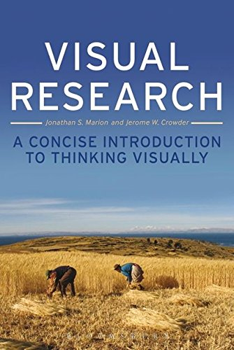 9780857852052: Visual Research: A Concise Introduction to Thinking Visually