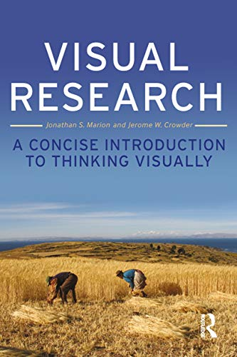 9780857852069: Visual Research: A Concise Introduction to Thinking Visually