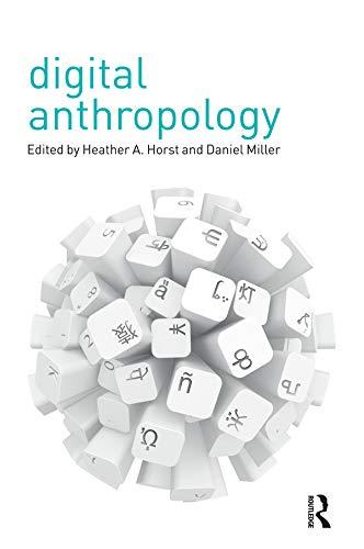 9780857852908: Digital Anthropology