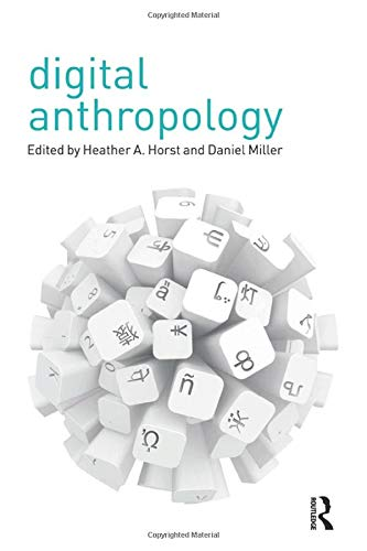 9780857852915: Digital Anthropology
