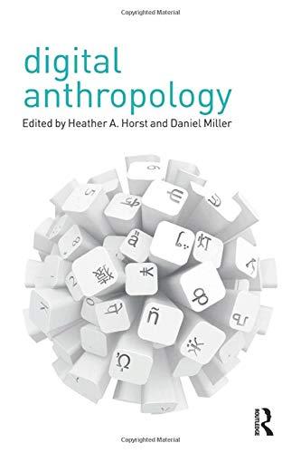 9780857852915: Digital Anthropology