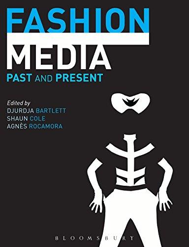 9780857853073: Fashion Media: Past and Present
