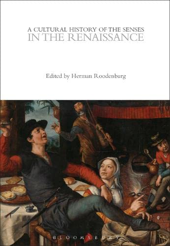 TCHS CULTURAL HISTORY OF THE SENSES: ROODENBURG HERMAN