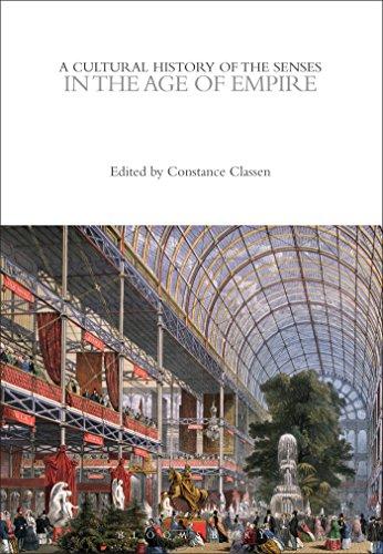 TCHS CULTURAL HISTORY OF THE SENSES: CLASSEN CONSTANCE