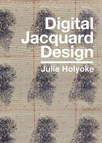 Digital Jacquard Design: HOLYOKE, JULIE
