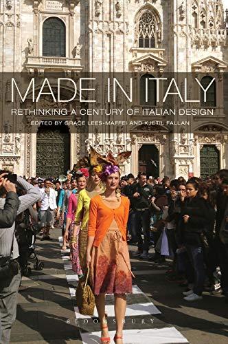 9780857853882: Made in Italy: Rethinking a Century of Italian Design