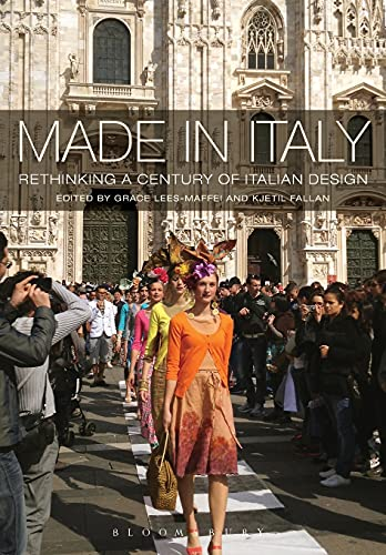 9780857853899: Made in Italy: Rethinking a Century of Italian Design