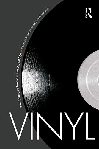 9780857856180: Vinyl: The Analogue Record in the Digital Age