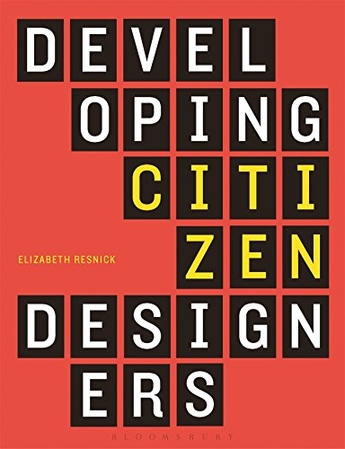 9780857856562: Developing Citizen Designers