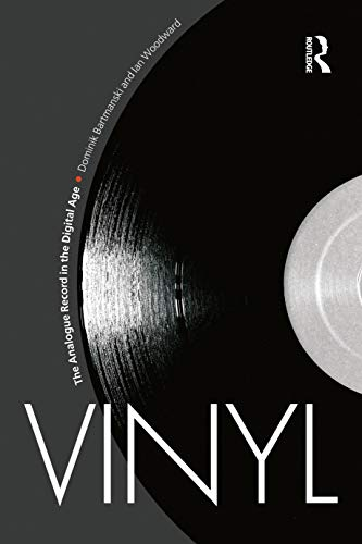 9780857856616: Vinyl: The Analogue Record in the Digital Age