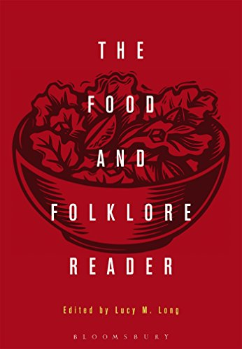 9780857856999: Food and Folklore Reader