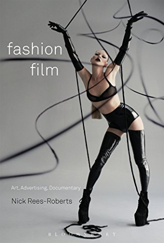 9780857857002: Fashion Film: Art and Advertising in the Digital Age