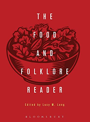 9780857857231: Food and Folklore Reader