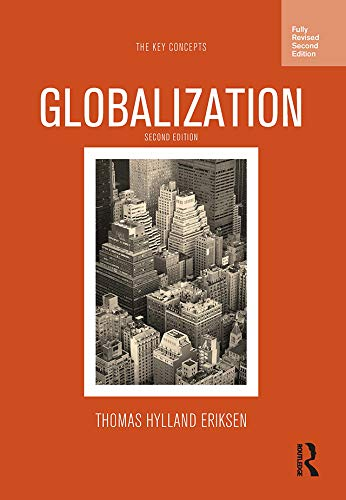 9780857857279: Globalization: The Key Concepts