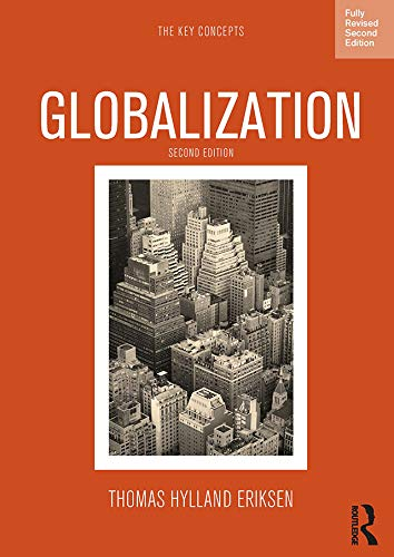 9780857857422: Globalization: The Key Concepts