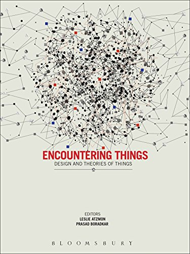 9780857857828: Encountering Things: Design and Theories of Things