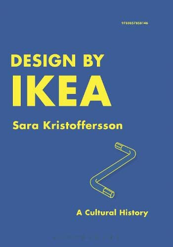 9780857858139: Design by Ikea: A Cultural History