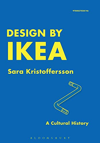 9780857858146: Design by Ikea: A Cultural History