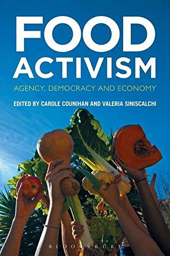 9780857858337: Food Activism: Agency, Democracy and Economy