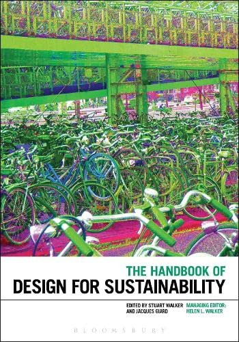 9780857858528: The Handbook of Design for Sustainability