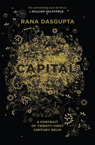 9780857860026: Capital