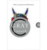 9780857860088: Lanark (Canongate Classics)