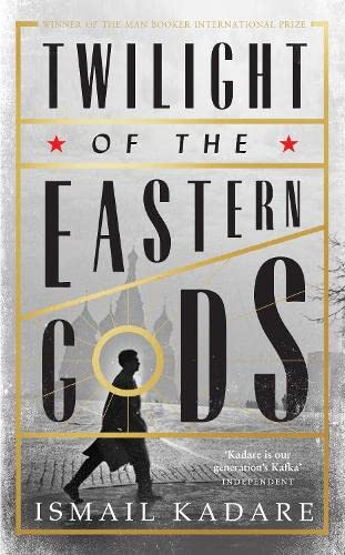9780857860101: Twilight of the Eastern Gods