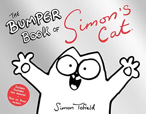 9780857860798: The Bumper Book Of Simon's Cat
