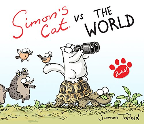 9780857860804: Simon's Cat vs. The World!