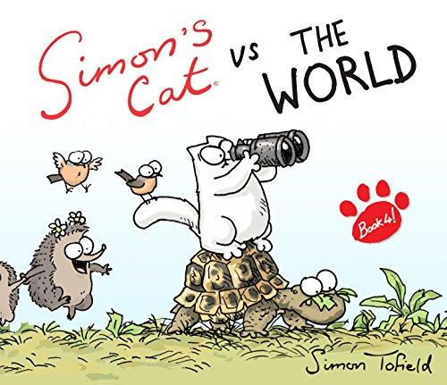 9780857860804: Simon's Cat vs. the World!