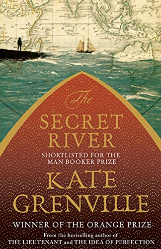 9780857860842: The Secret River