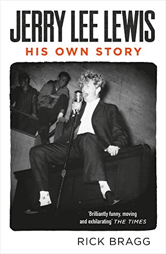 9780857861597: Jerry Lee Lewis: His Own Story