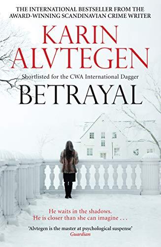 9780857861641: Betrayal