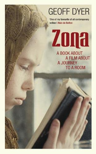 9780857861665: Zona: A Book about a Film about a Journey to a Room