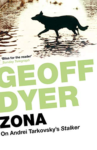 9780857861672: Zona: A Book about a Film about a Journey to a Room