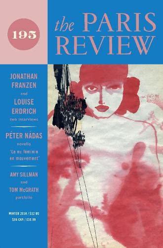 9780857861740: The Paris Review, Winter 2010 (No. 195)