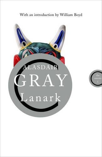 9780857861788: Lanark (The Canons)