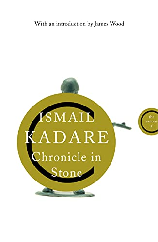 9780857861818: Chronicle in Stone (Canons)