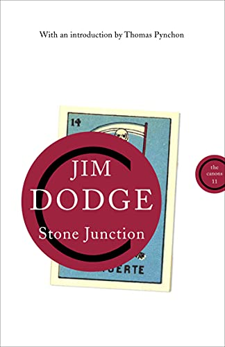 9780857861863: Stone Junction (The Canons)