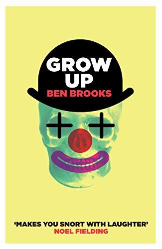 9780857861870: Grow Up