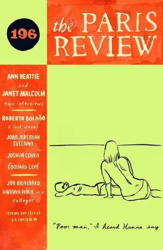 9780857861924: Paris Review Issue 196: Spring 2011