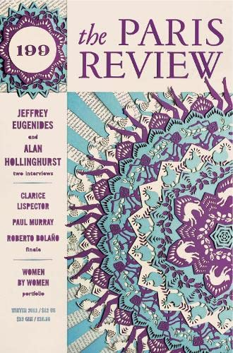 9780857861955: The Paris Review, Winter 2011 (No. 199)