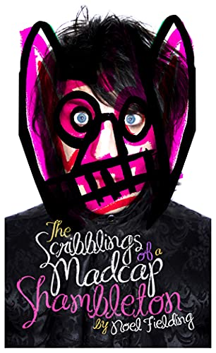 9780857862051: The Scribblings of a Madcap Shambleton